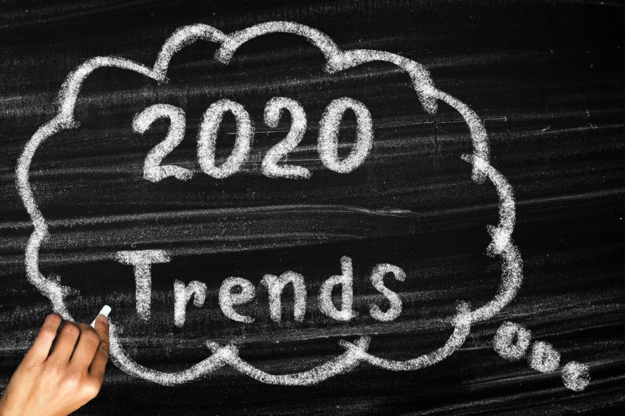 2020 mid-season proxy trends