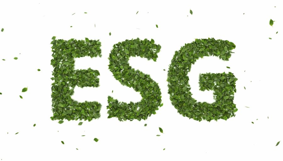 SEC focuses on ESG